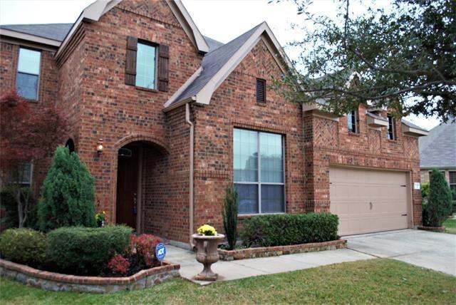 5144 Leeray Road, Fort Worth, TX 76244 - #: 14475273