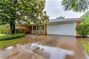 Photo of 3536 Guadalupe Road, Fort Worth, TX 76116 (MLS # 14086274)