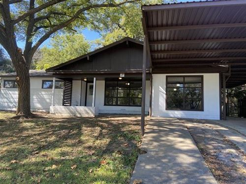 Photo of 102 Hillside Drive, Alvarado, TX 76009 (MLS # 14691274)