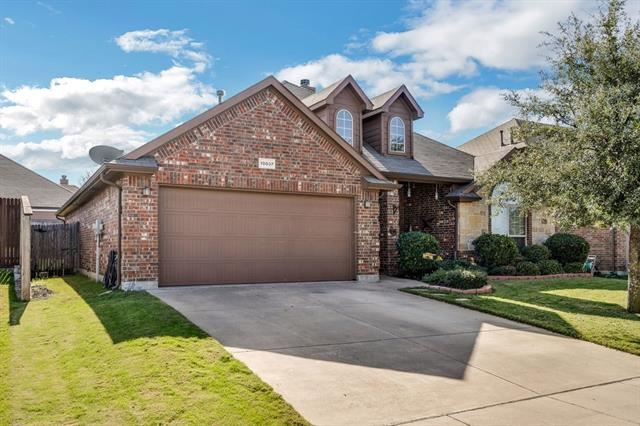 10037 Red Bluff Lane, Fort Worth, TX 76177 - #: 14466274