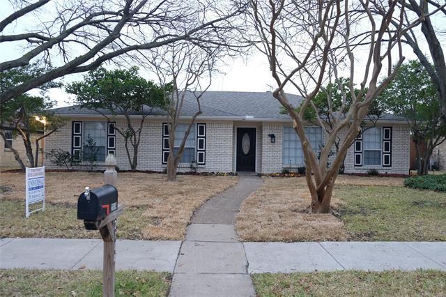 2104 Bengal Lane, Plano, TX 75023 - #: 14505274