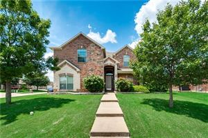 Photo of 1301 Highspire Drive, Forney, TX 75126 (MLS # 14086275)