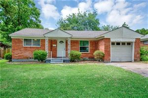 Photo of 3404 Gayle Drive, Mesquite, TX 75150 (MLS # 14140275)
