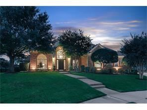 Photo of 702 Essex Court, Southlake, TX 76092 (MLS # 14355275)