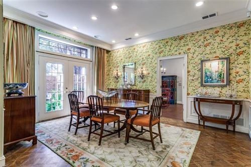Tiny photo for 4501 Westside Drive, Highland Park, TX 75209 (MLS # 14447275)