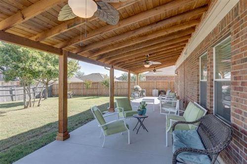 Photo of 2120 Chisholm Trail, Forney, TX 75126 (MLS # 14452275)