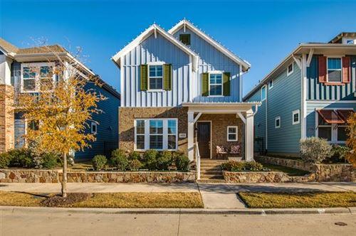 Photo of 6028 Morningside Drive, North Richland Hills, TX 76180 (MLS # 14484275)