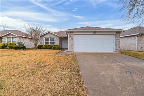 Photo of 2608 Lookout Drive, McKinney, TX 75071 (MLS # 14504275)