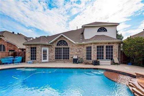 Photo of 9006 Lochgreen Lane, Rowlett, TX 75089 (MLS # 14670275)