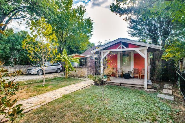 4282 S Cresthaven Road, Dallas, TX 75209 - #: 14426275