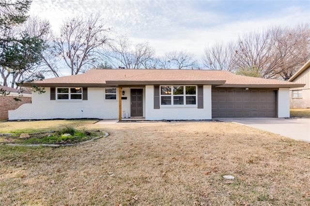 6012 Worrell Drive, Fort Worth, TX 76133 - #: 14490275