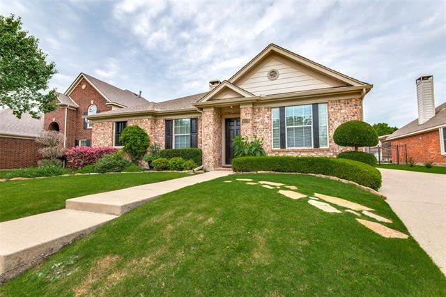 4508 Shady Hollow Drive, Fort Worth, TX 76123 - #: 14594275