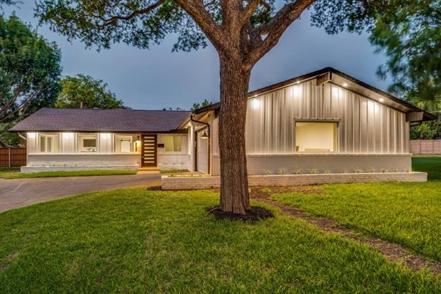 3738 Truesdell Place, Dallas, TX 75244 - #: 14611275