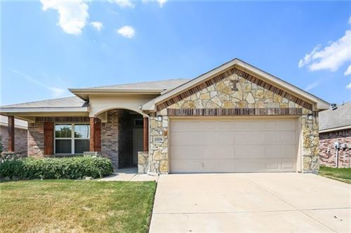Photo of 12036 Castleford Way, Fort Worth, TX 76036 (MLS # 14185276)