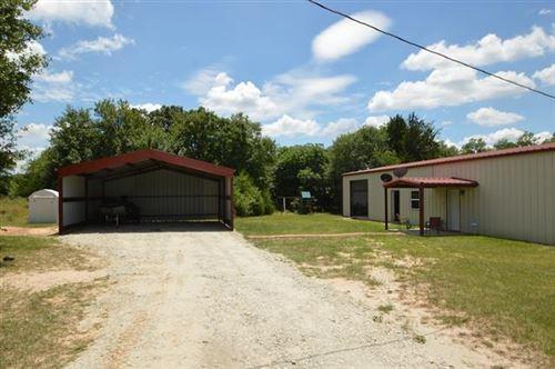 Photo of 9594 State Highway 34 S, Quinlan, TX 75474 (MLS # 14362276)
