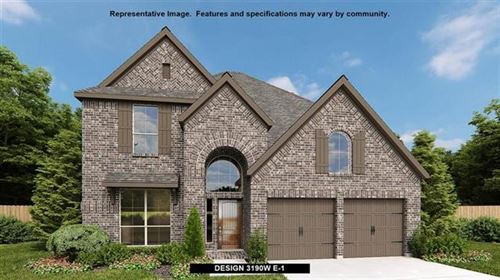 Photo of 2419 Preakness Place, Celina, TX 75009 (MLS # 14689276)