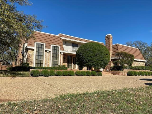 1520 Mimosa Circle, Graham, TX 76450 - MLS#: 14313276
