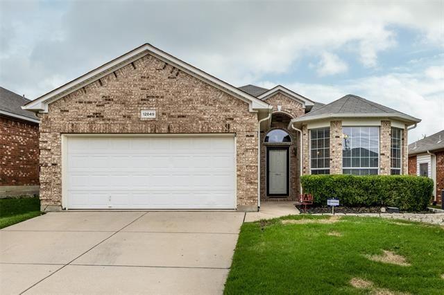 12849 Dorset Drive, Fort Worth, TX 76244 - #: 14576276
