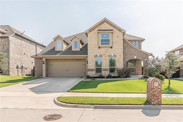 9309 Benbrook Lane, Denton, TX 76226 - MLS#: 14670276