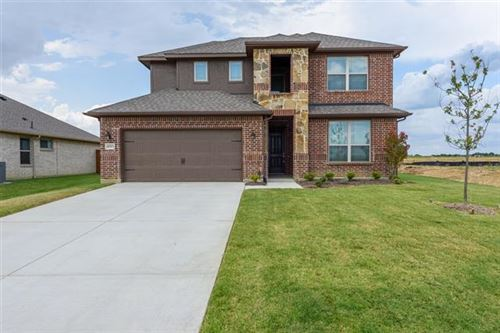 Photo of 4013 Park, Sanger, TX 76266 (MLS # 14283277)