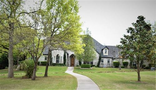Photo of 106 Autumn Springs Court, Weatherford, TX 76087 (MLS # 14316277)