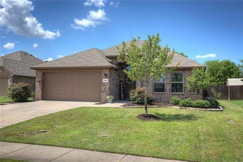 Photo of 532 Brooke Street, Greenville, TX 75402 (MLS # 14361277)