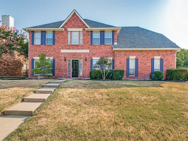 7409 Bay Chase Drive, Arlington, TX 76016 - #: 14378277