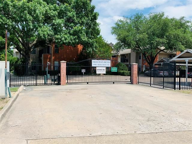 6900 Skillman Street #604, Dallas, TX 75231 - #: 14398277