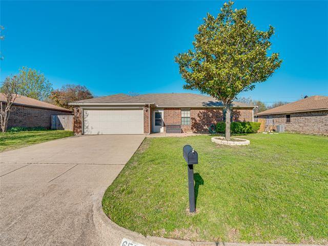 6504 Cliffside Drive, Edgecliff Village, TX 76134 - #: 14546277
