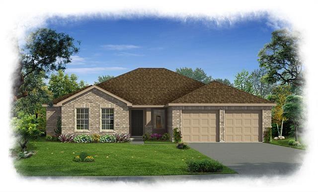 416 Green Hill Drive, Waxahachie, TX 75167 - #: 14563277