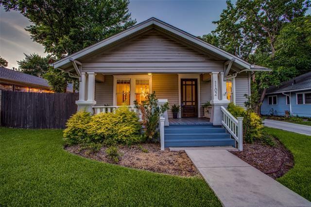 1102 W Hunt Street, McKinney, TX 75069 - MLS#: 14631277