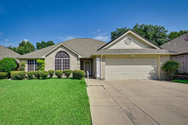 2409 Page Place, Mansfield, TX 76063 - #: 14654277