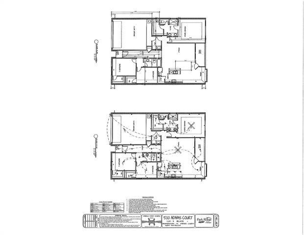 521 Adams Court, Weatherford, TX 76085 - #: 14671277