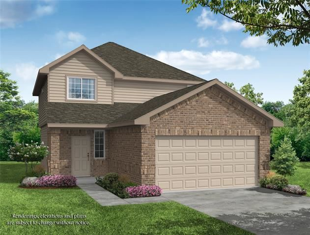8313 Horned Maple Trail, Fort Worth, TX 76123 - #: 14672277