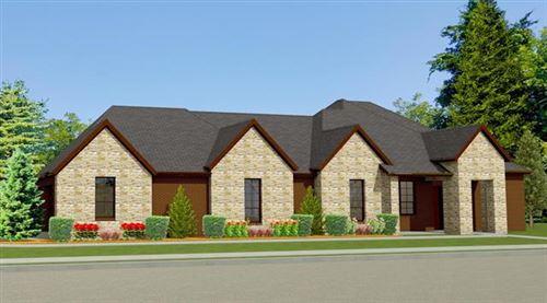 Photo of Lot 47 Buckthorn Drive, Quinlan, TX 75189 (MLS # 14397278)