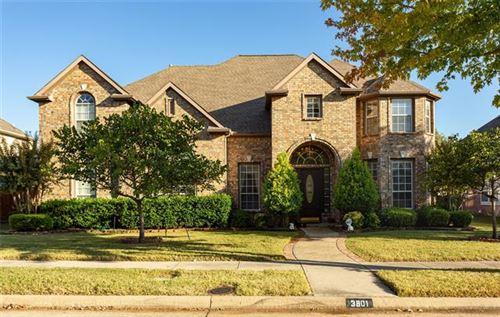 Photo of 3601 Leighton Ridge Drive, Plano, TX 75025 (MLS # 14455278)