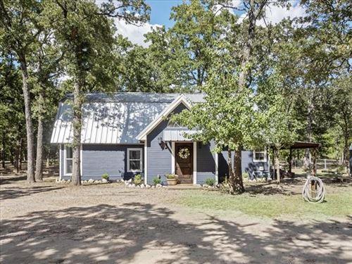 Photo of 3071 Sandy Creek Road, Quinlan, TX 75474 (MLS # 14664278)