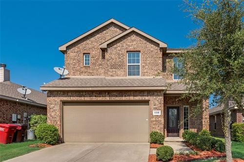 Photo of 1216 Alder Tree Lane, Royse City, TX 75189 (MLS # 14669278)