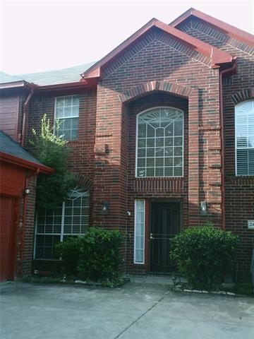 Photo of 2425 Harpers Ferry Court, Mesquite, TX 75181 (MLS # 14673278)