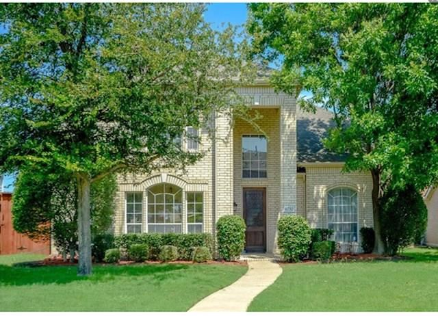 8732 Clearview Court, Plano, TX 75025 (MLS # 14152278