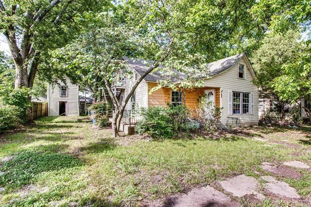 520 W Owings Street, Denison, TX 75020 - MLS#: 14592278