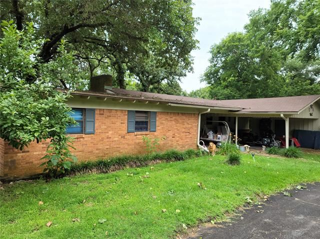 4252 Leroy Kirby Road, Caney City, TX 75148 - MLS#: 14598278