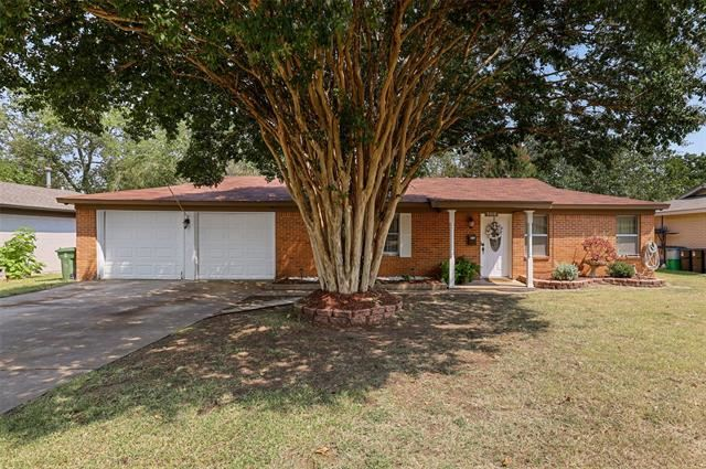 3510 Reeves Street, North Richland Hills, TX 76117 - #: 14666278