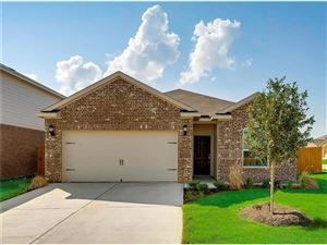 Photo of 1313 James Street, Howe, TX 75459 (MLS # 13989279)