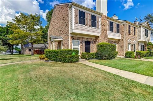 Photo of 3801 14th Street #101, Plano, TX 75074 (MLS # 14148279)
