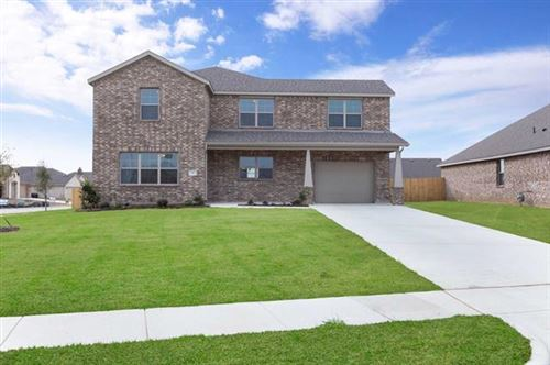 Photo of 1 Grouse Run, Sanger, TX 76266 (MLS # 14245279)