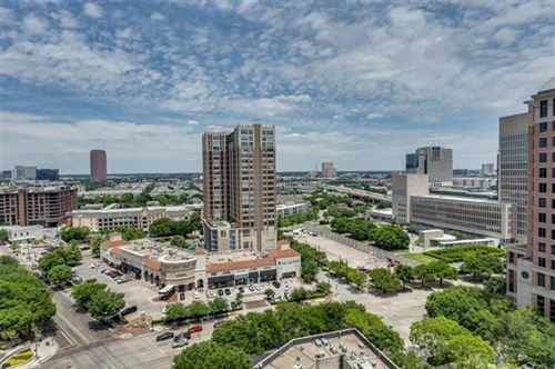 Tiny photo for 2525 N Pearl Street #1402, Dallas, TX 75201 (MLS # 14356279)