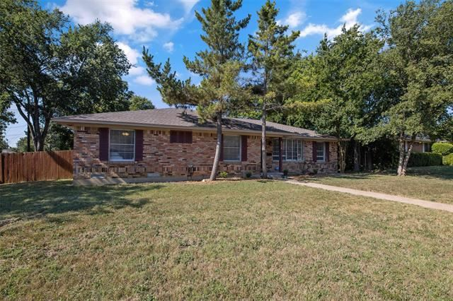 3718 Pictureline Drive, Dallas, TX 75233 - #: 14368279