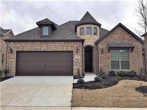 Photo of 16100 Gladewater Terrace, Prosper, TX 75078 (MLS # 14019280)