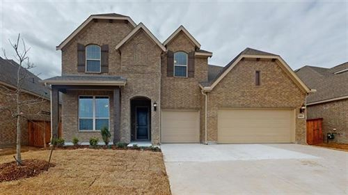 Photo of 11825 Kynborrow Road, Haslet, TX 76052 (MLS # 14210280)